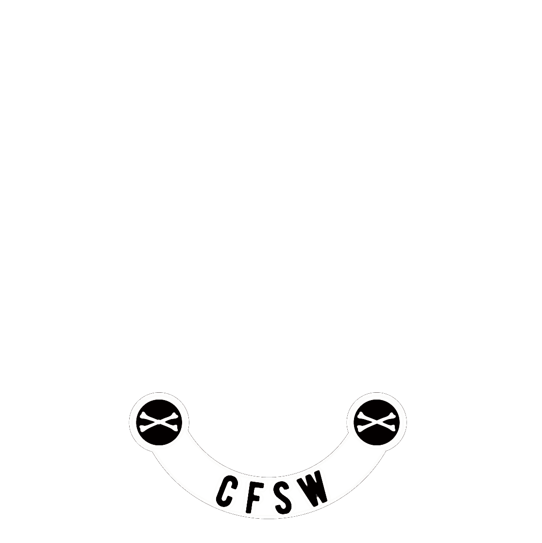 Crossfit South West Anglet Retina Logo